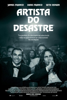 Artista do Desastre (2017)