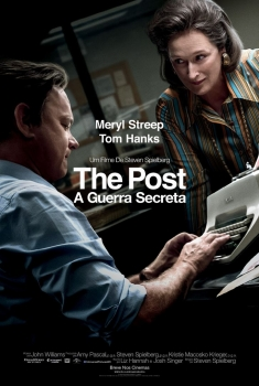 The Post - A Guerra Secreta (2017)
