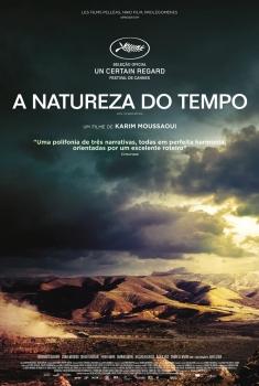 A Natureza do Tempo (2016)