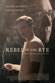 O Rebelde no Campo de Centeio - A Vida de J.D. Salinger (2017)