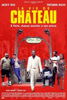 Chateau - Paris (2017)