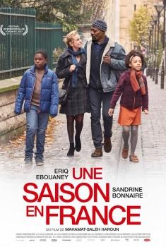 Uma Temporada na França (2017)