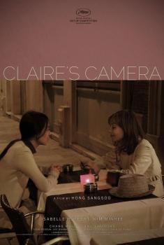 A Câmera de Claire (2017)