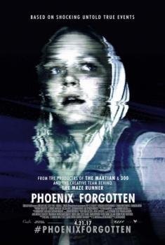 Luzes de Phoenix (2017)