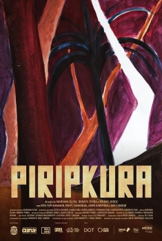 Piripkura (2017)