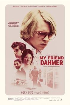 Meu Amigo Dahmer (2017)