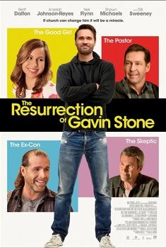 A Ressurreição de Gavin Stone (2017)