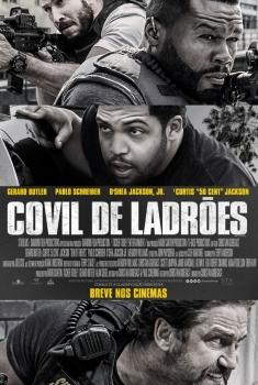 Covil de ladrões (2018)