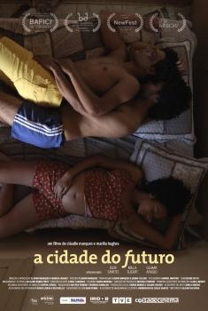 A Cidade do Futuro  (2016)