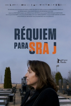 Requiem for Mrs. J (2017)