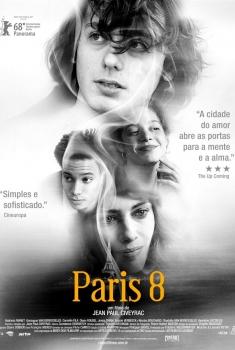 Paris 8 (2017)