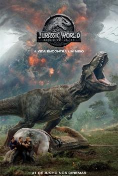 Jurassic World 2: Reino Ameaçado (2018)