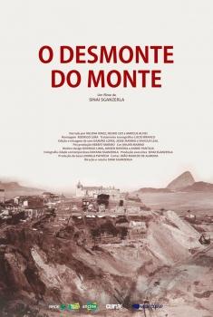 O Desmonte do Monte (2018)