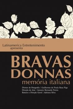 Bravas Donnas - Memória Italiana (2018)