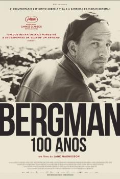 Bergman - 100 Anos (2018)