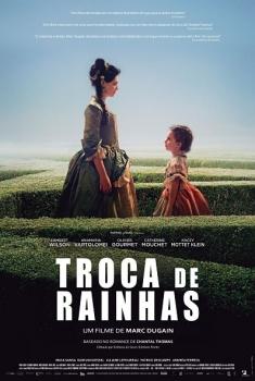 Troca de Rainhas (2018)