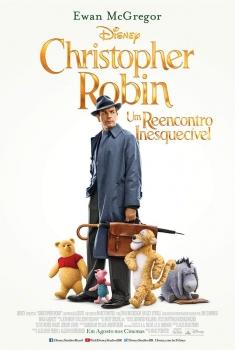 Christopher Robin - Um Reencontro Inesquecível (2018)