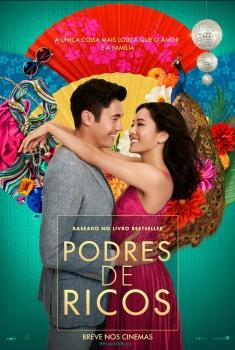 Podres de Ricos (2018)