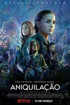 Aniquilação (2018)