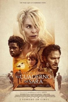 O Caderno de Sara (2018)