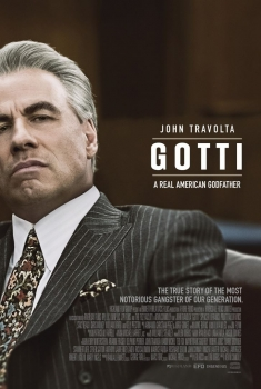 Gotti: In the Shadow of my Father  (2018)