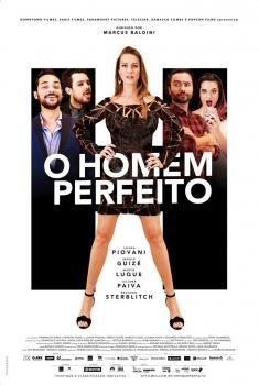 O Homem Perfeito (2018)