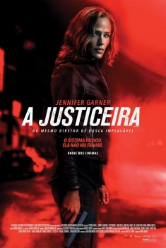 A Justiceira (2018)