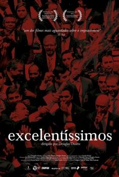 Excelentíssimos (2018)