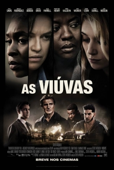 As Viúvas (2018)