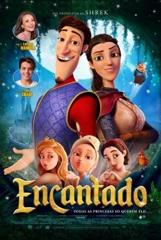 Encantado (2018)