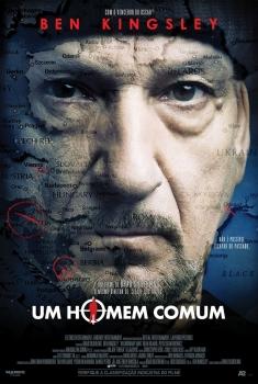 Um Homem Comum (2018)