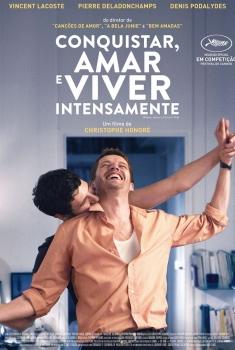 Conquistar, Amar e Viver Intensamente (2018)